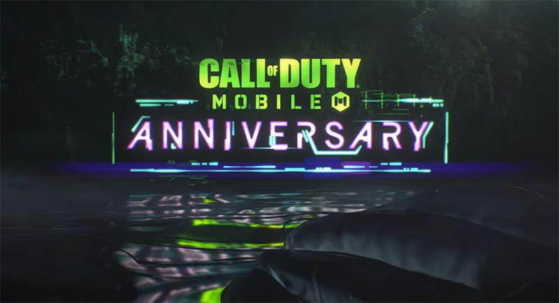 Call of Duty: Mobile prepara nuevo contenido de aniversario