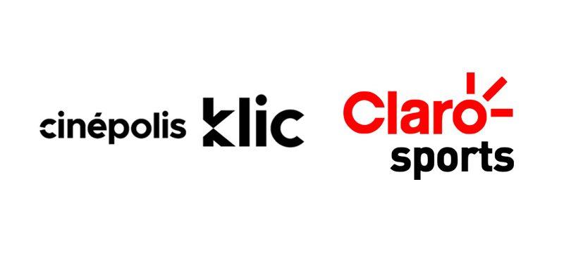 Cinepolis Klic Claro Sports