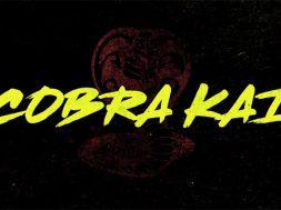 Cobra Kai logo