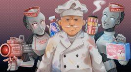 Cook, Serve, Delicious! 3?! Estará disponible el próximo 14 de octubre