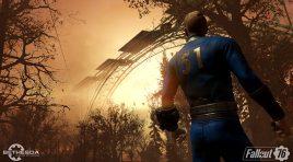 Fallout 76 está gratis durante una semana y esto podrás jugar