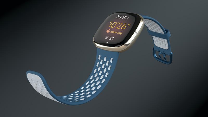 Cuida de tu salud en 2021 con estos productos de Fitbit