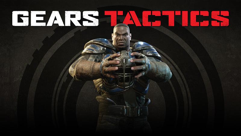 Gears Tactics Gold Logros