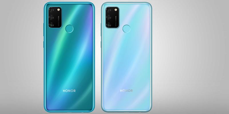 HONOR 9A ya está disponible en México; conoce precio y características