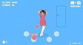El divertido juego Hide & Dance! ahora está en Nintendo Switch