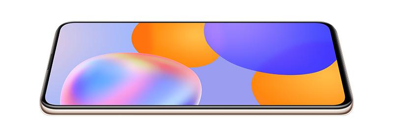 Huawei Y9a pantalla