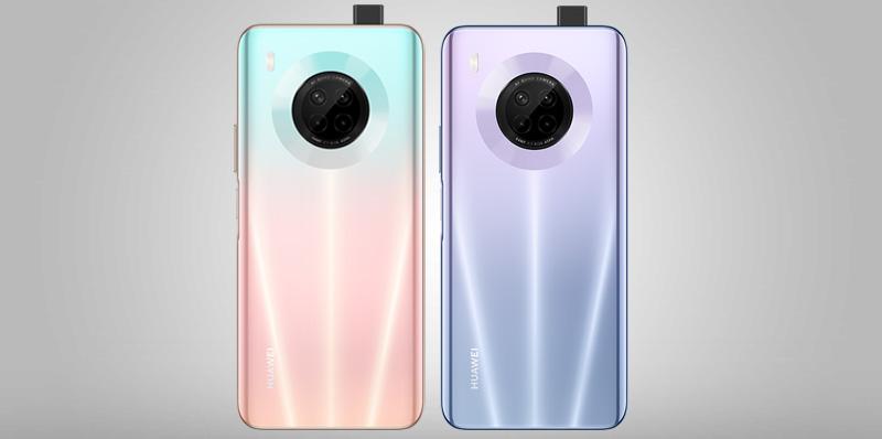 El nuevo Huawei Y9a ya está en México y esto es lo que ofrece