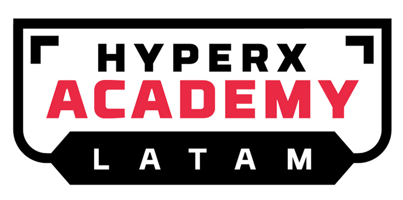 HyperX Academy LATAM