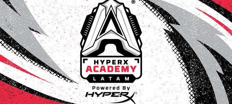 HyperX Academy Latinoamerica