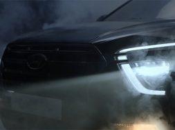 Hyundai Creta 2021 Mexico teaser