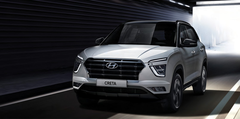 Inicia la preventa de Hyundai Creta 2021 en México
