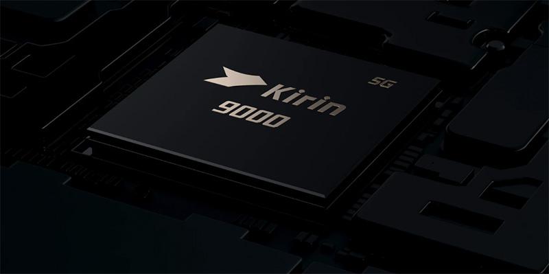 Kirin 9000 el nuevo procesador dentro del Huawei Mate 40 Pro