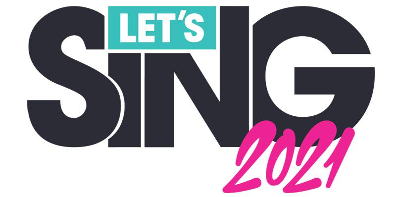 Estas son las canciones y modos de juegos para Let's Sing 2021