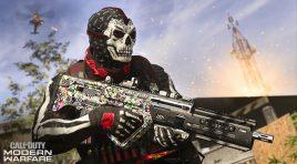 Mace celebra el Día de Muertos en Modern Warfare y Warzone