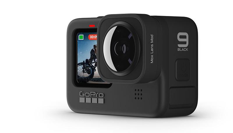 Max Lens Mod GoPro