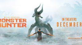 Primer tráiler de la cinta Monster Hunter con Milla Jovovich