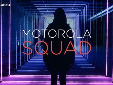 Motorola Squad Mexico