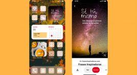 Pinterest presenta su nuevo widget para dispositivos iOS