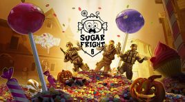 Sugar Fright el evento de Halloween en Tom Clancy's Rainbow Six Siege