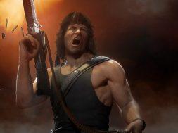 Rambo MK11 Pack 2