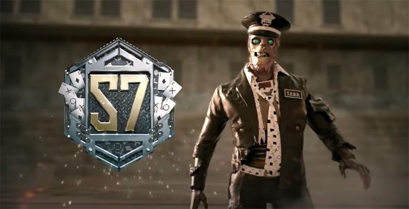 T.E.D.D. llegará al Rango Serie 7 de Call of Duty: Mobile
