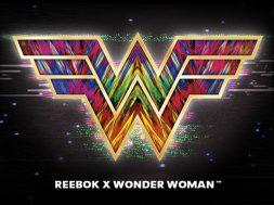 Reebok x Wonder Woman 1984