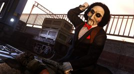 Halloween llega a Verdansk con Billy the Puppet y Leatherface