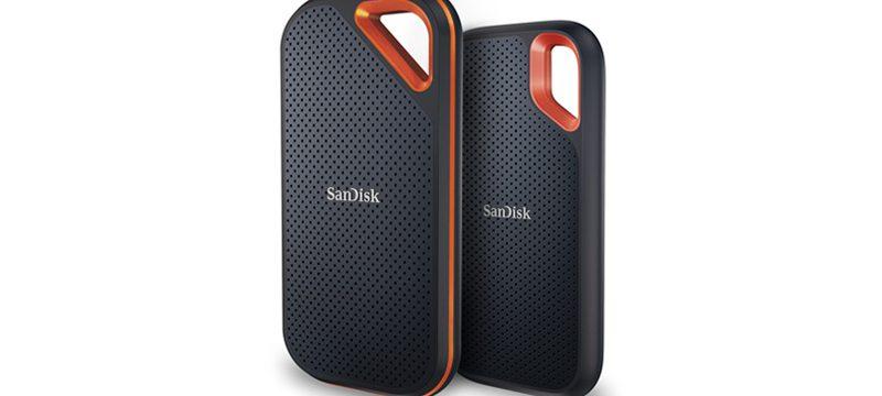 SSD SanDisk Extreme y SanDisk Extreme PRO