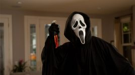 Películas de terror que puedes disfrutar gratis en Tubi