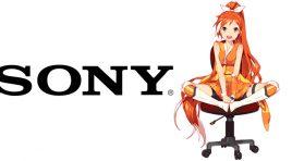 Sony está en pláticas para comprar a Crunchyroll