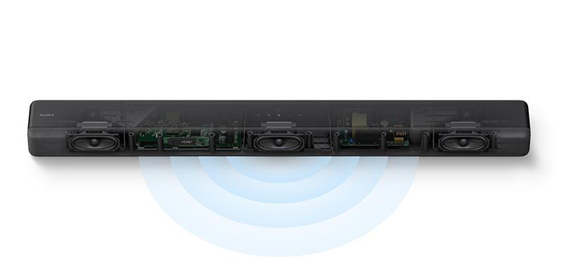 Sony HT-G70 precio Mexico