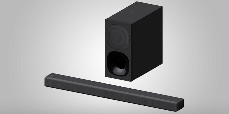 Sony HT-G70 es la nueva barra de sonido Dolby Atmos en México