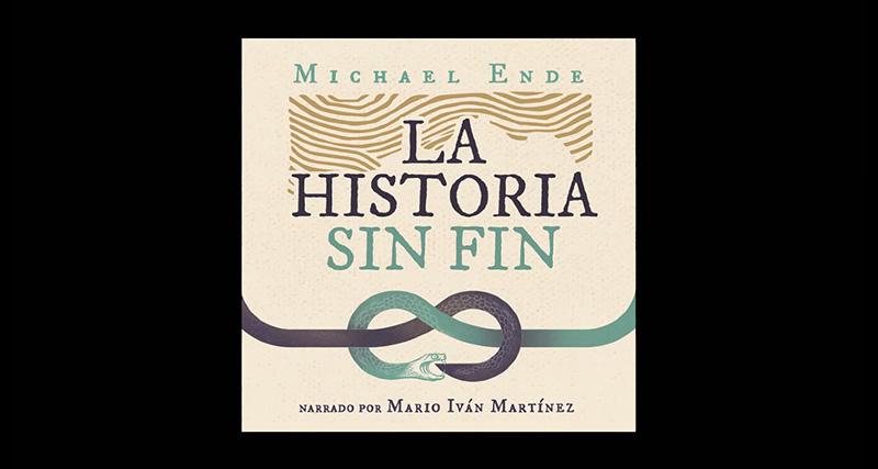 Storytel Plus La Historia sin Fin