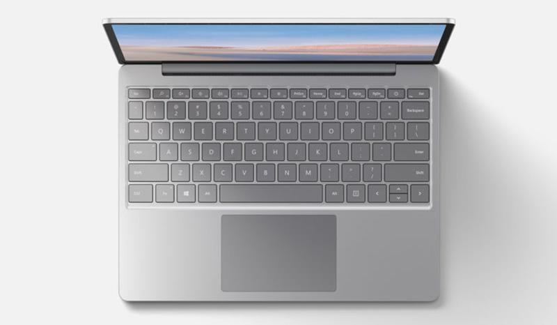 Surface Laptop Go Mexico