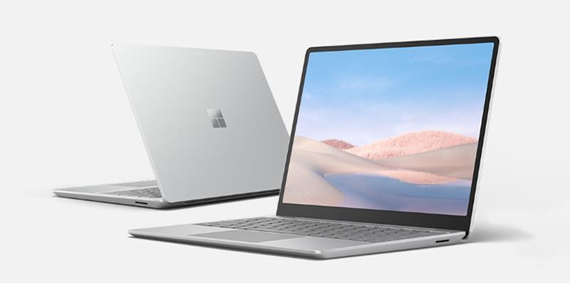 Microsoft confirma que Surface Laptop Go llega en noviembre