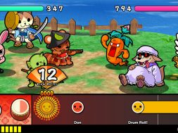 Taiko No Tatsujin Rhythmic Adventure Pack musica