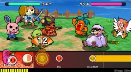 Taiko No Tatsujin: Rhythmic Adventure Pack para Nintendo Switch