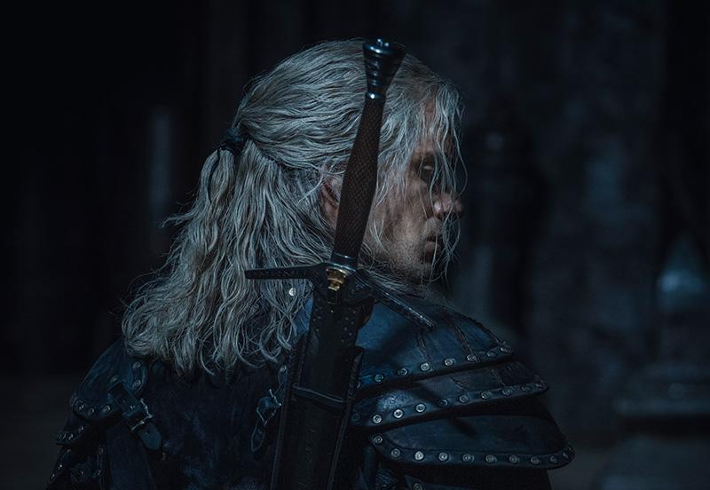 The Witcher Temporada 2 primera imagen