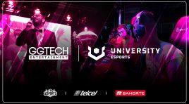 Lista la primera edición de UNIVERSITY Esports México