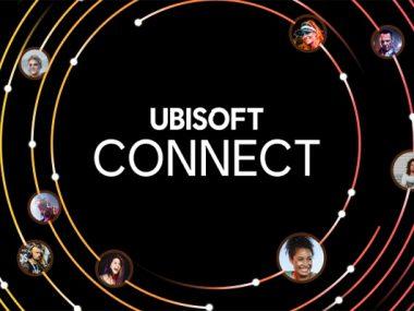 Ubisoft Connect amigos