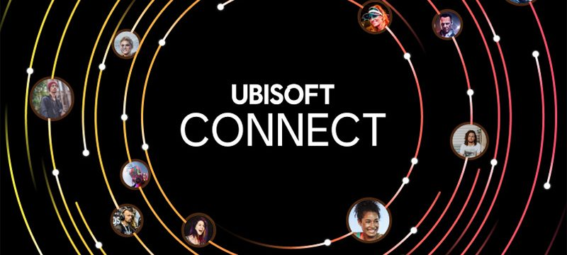 Ubisoft Connect amigos