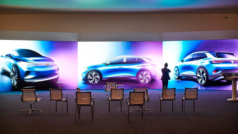 Volkswagen herramientas digitales