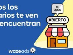 WazeAds Buen Fin 2020