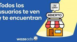 Waze será tu guía para encontrar las ofertas en El Buen Fin 2020