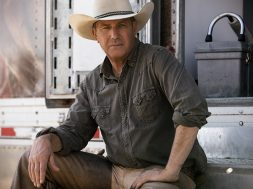 Yellowstone Temporada 2 Kevin Costner