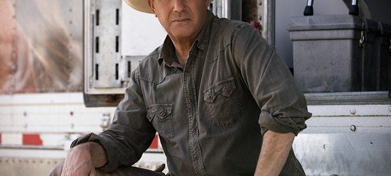 Yellowstone Temporada 2 Kevin Costner