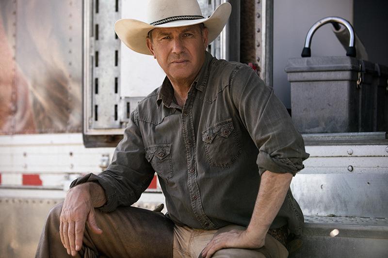 Yellowstone estrena su segunda temporada por Paramount Network