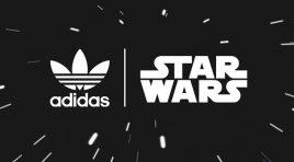 adidas lanzará tenis de Darth Vader, Leia, Luke, Yoda, C3PO y más