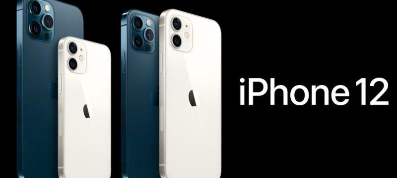 iPhone 12 precios Mexico