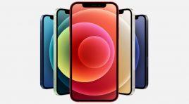 iPhone 12 y iPhone 12 Pro ya están disponibles en Telcel